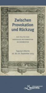 Zwischen Provokation und Rückzug (Symposium 2014).indd